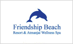 Friendship Beach Resort & Atmanjai Wellness Spa