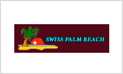 Swiss Palm Beach Hotel in Phuket