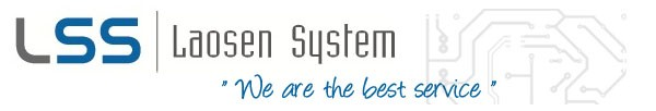 Laosen System Co., Ltd.