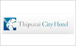 thipurai city hotel