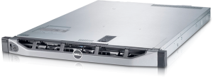 Dell™ PowerEdge R320 (1U)
