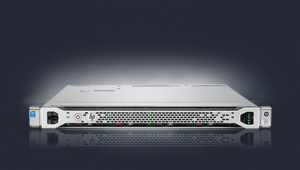 ProLiant DL360 Gen9 (1U)