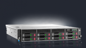 ProLiant DL80 Gen9 (2U)