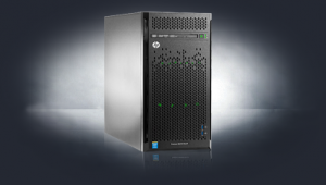 ProLiant ML110 Gen9 (Tower)