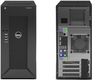 Dell™ PowerEdge T20 (Tower)