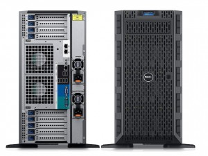 Dell™ PowerEdge T630 (Tower)