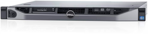 Dell™ PowerEdge R220 (1U)